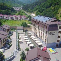 Отель Элегант(Цахкадзор) Армения, Цахкадзор - отзывы, цены и фото номеров - забронировать отель Элегант(Цахкадзор) онлайн балкон