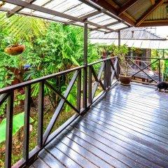 Отель Fruit Tree Lodge 3* Номер категории Эконом фото 5