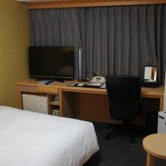 Отель Richmond Hakata Ekimae 3* Стандартный номер фото 3