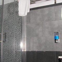 Отель Lamelis Inn Италия, Лидо-ди-Остия - отзывы, цены и фото номеров - забронировать отель Lamelis Inn онлайн ванная фото 3