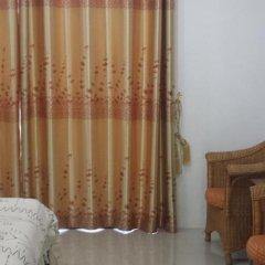 Отель Relaxation комната для гостей фото 4