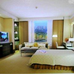 Golden Island Hotel комната для гостей фото 2