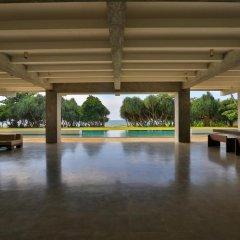 Отель Temple Tree Resort & Spa Шри-Ланка, Индурува - отзывы, цены и фото номеров - забронировать отель Temple Tree Resort & Spa онлайн фитнесс-зал фото 2