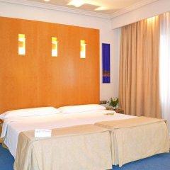 Ilunion Hotel Bilbao 3* Представительский номер с различными типами кроватей фото 4