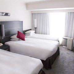 Hotel Nikko Osaka 4* Стандартный номер с различными типами кроватей фото 4