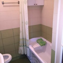Гостиница Dom Maxim ванная фото 2
