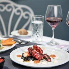 Отель Athina Luxury Suites Греция, Остров Санторини - отзывы, цены и фото номеров - забронировать отель Athina Luxury Suites онлайн в номере фото 2