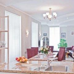 Гостиница Vip-kvartira Kirova 3 Улучшенные апартаменты с различными типами кроватей фото 14