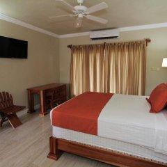 Отель Oasis Resort комната для гостей фото 4