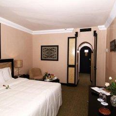 Hotel Marrakech le Tichka 4* Стандартный номер с двуспальной кроватью