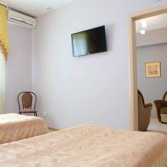 Гостиница Анзас 3* Стандартный номер с 2 отдельными кроватями фото 7