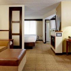 Отель Hyatt Place Columbus/Worthington Колумбус в номере