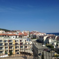 Отель Eleonora Beach Апартаменты фото 6