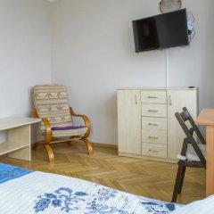 Отель Wspólna Prime Apartment Польша, Варшава - отзывы, цены и фото номеров - забронировать отель Wspólna Prime Apartment онлайн удобства в номере фото 2