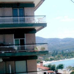 Отель Rania House балкон