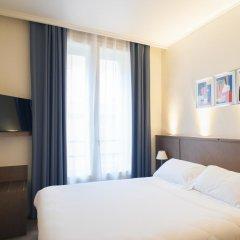 Hotel Des Artistes 3* Стандартный номер с двуспальной кроватью фото 7