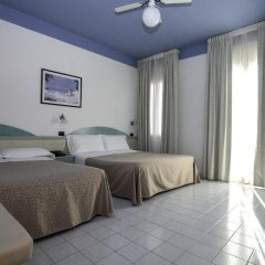 Hotel Fra I Pini 3* Номер Комфорт с разными типами кроватей фото 5