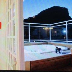 Отель Copacabana Penthouse бассейн фото 2