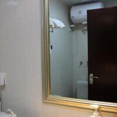 Guangzhou Pazhou Hotel ванная