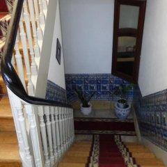 Отель Residencial Portuguesa детские мероприятия