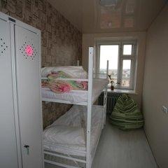 Хостел Иж Номер категории Эконом с различными типами кроватей фото 8