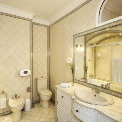 Отель Cheerfulway Bertolina Mansion 3* Номер категории Премиум с различными типами кроватей фото 4
