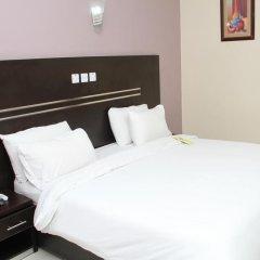 Отель Jades Hotels 4* Стандартный номер с различными типами кроватей фото 4
