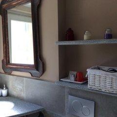 Отель Madama Cristina Bed & Breakfast удобства в номере фото 2
