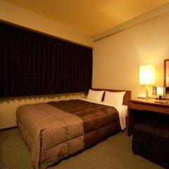 Plaza Hotel Tenjin Фукуока комната для гостей фото 5