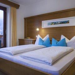 Отель Garni Appartements Almrausch Горнолыжный курорт Ортлер комната для гостей фото 4