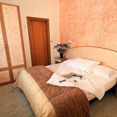 Отель Residence Brown Римини комната для гостей фото 3