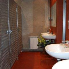 Ideal Youth Hostel ванная