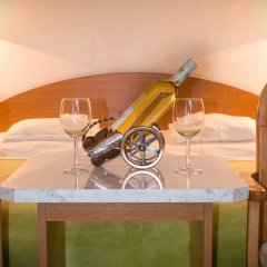 Отель Villa Valeria Венгрия, Хевиз - отзывы, цены и фото номеров - забронировать отель Villa Valeria онлайн в номере фото 2