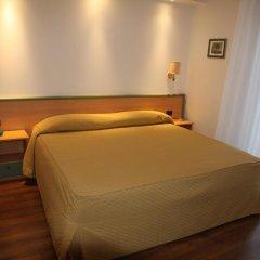 Hotel Iris 3* Стандартный номер с двуспальной кроватью фото 3
