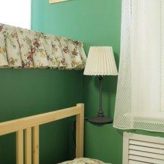 Хостел Шикша комната для гостей фото 4