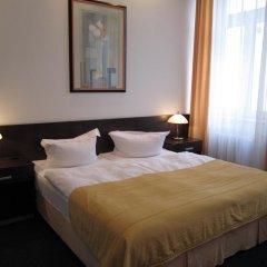 Отель Royal Plaza 3* Стандартный номер с различными типами кроватей фото 4