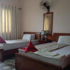Don Hien 2 Hotel 2* Номер Делюкс с различными типами кроватей фото 2