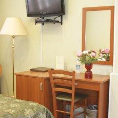 Малетон Отель 3* Стандартный номер с разными типами кроватей фото 6
