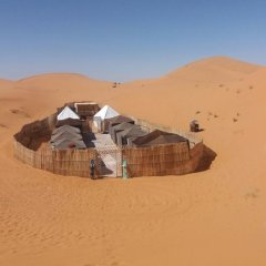 Отель Erg Chebbi Camp Марокко, Мерзуга - отзывы, цены и фото номеров - забронировать отель Erg Chebbi Camp онлайн пляж