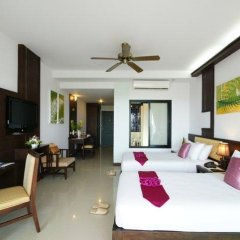 Отель Palm Paradise Resort 3* Вилла с различными типами кроватей фото 9