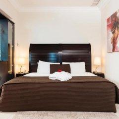 Costa Del Sol Hotel 4* Люкс с различными типами кроватей фото 4
