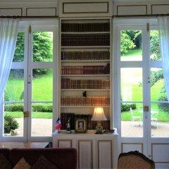 Отель Château De Beaulieu Сомюр комната для гостей фото 5
