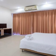 Отель Chic Residences at Karon Beach 2* Студия с различными типами кроватей фото 4