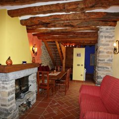Отель El Corral de Villacampa Испания, Аинса - отзывы, цены и фото номеров - забронировать отель El Corral de Villacampa онлайн интерьер отеля