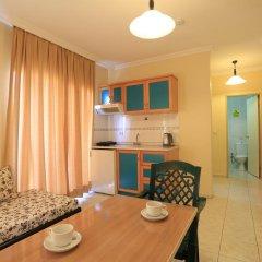 Апартаменты Club Amaris Apartment в номере