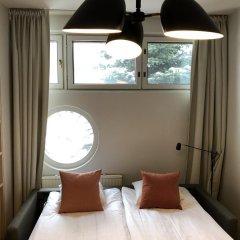 Airport Hotel Pilotti 3* Стандартный номер с различными типами кроватей фото 7