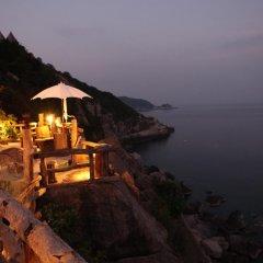 Отель Moondance Magic View Bungalow 2* Бунгало с различными типами кроватей