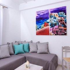 Отель Bay Bees Sea view Suites & Homes 2* Коттедж с различными типами кроватей фото 7