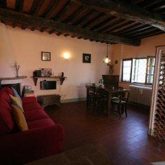Отель Campo della Fiora Монтоне комната для гостей фото 2