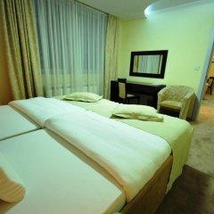 Nevski Hotel 4* Стандартный номер с различными типами кроватей фото 16